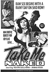 Roberta Findlay and Kevin Sullivan in Take Me Naked (1966)