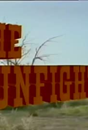 The Gunfighters Poster