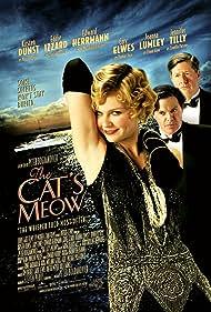 Kirsten Dunst, Edward Herrmann, and Eddie Izzard in The Cat's Meow (2001)