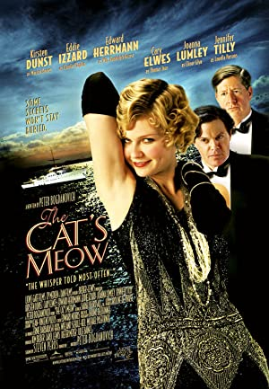 The Cat's Meow Poster Image
