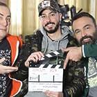 Ayhan Tas, Burak Satibol, and Ömer Faruk Yardimci in Döndüm Ben (2019)