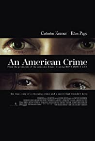Primary photo for An American Crime