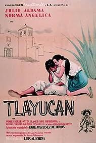 Tlayucan (1962)