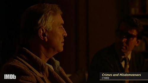 Martin Landau: Movie & TV Moments