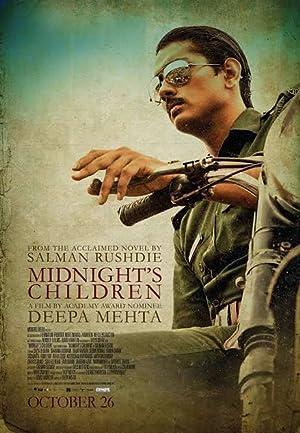 Midnight's Children movie, song and  lyrics