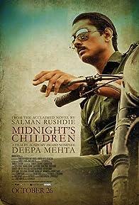 Primary photo for Midnight's Children