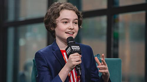 """BUILD: """"Brahms: The Boy II"""" Star Christopher Convey Is Fan of Horror Movies"""