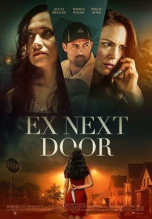 Where to stream The Ex Next Door