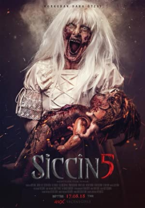 Siccin 5 (2018)