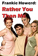 Frankie Howerd: Rather You Than Me