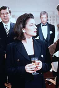 Gerd Baltus, Harald Dietl, Hannelore Elsner, and Hartmut Reck in Die Männer vom K3 (1988)