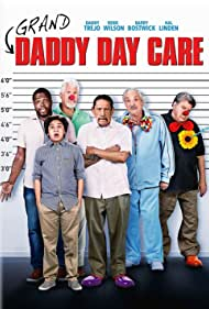 Barry Bostwick, Danny Trejo, George Wendt, Hal Linden, Reno Wilson, and Anthony Gonzalez in Grand-Daddy Day Care (2019)