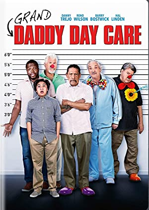 Grand-daddy Day Care full movie streaming