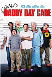 Grand-Daddy Day Care | Watch Movies Online