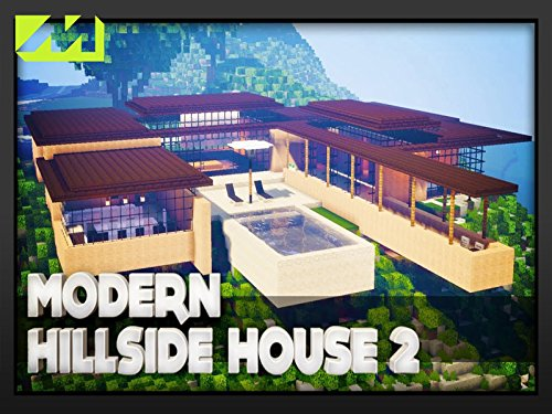 Mine Block Mods Modern Hillside House 2 Tv Episode Imdb