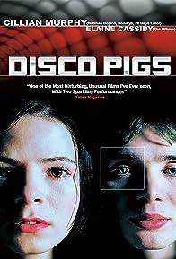Primary photo for Disco Pigs