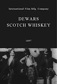 Dewars Scotch Whiskey Poster