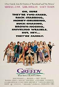 Adam Hendershott in Greedy (1994)