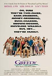 Greedy (1994) 720p