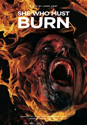 Movie She Who Must Burn (2015)