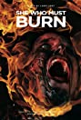 She Who Must Burn (2015) Poster