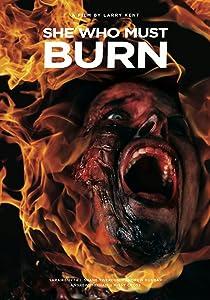 Movie deutsch download She Who Must Burn Canada [720x576]