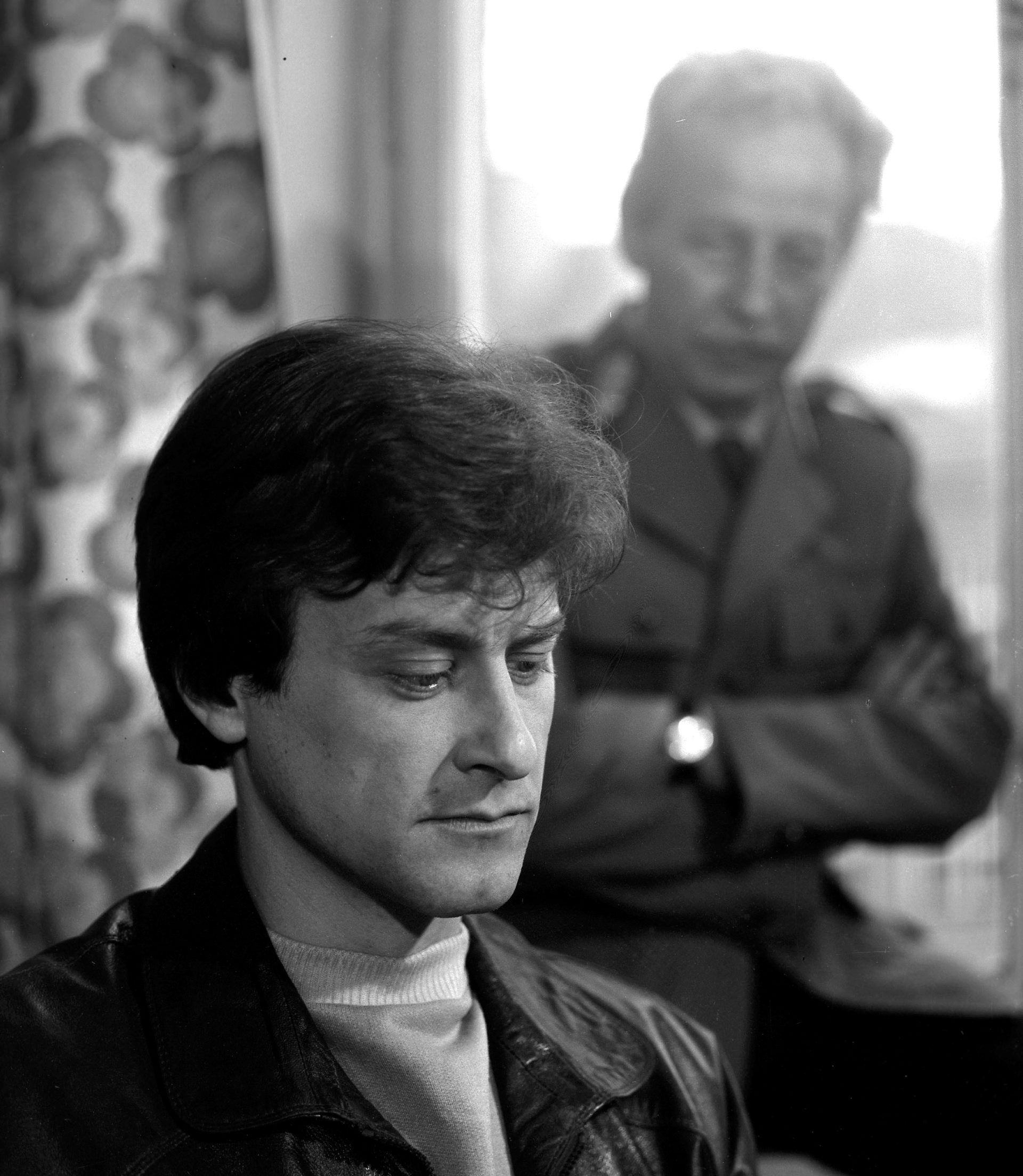 Jan Monczka in Tulipan (1986)