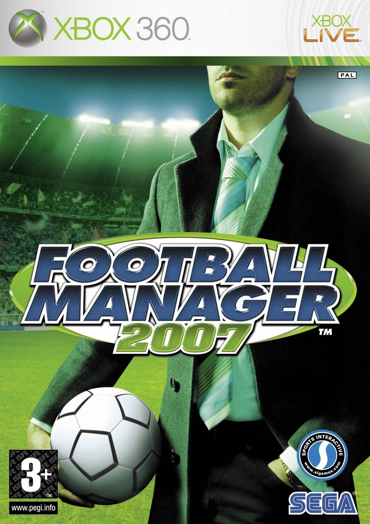 Football Manager 2007 Video Game 2006 Imdb