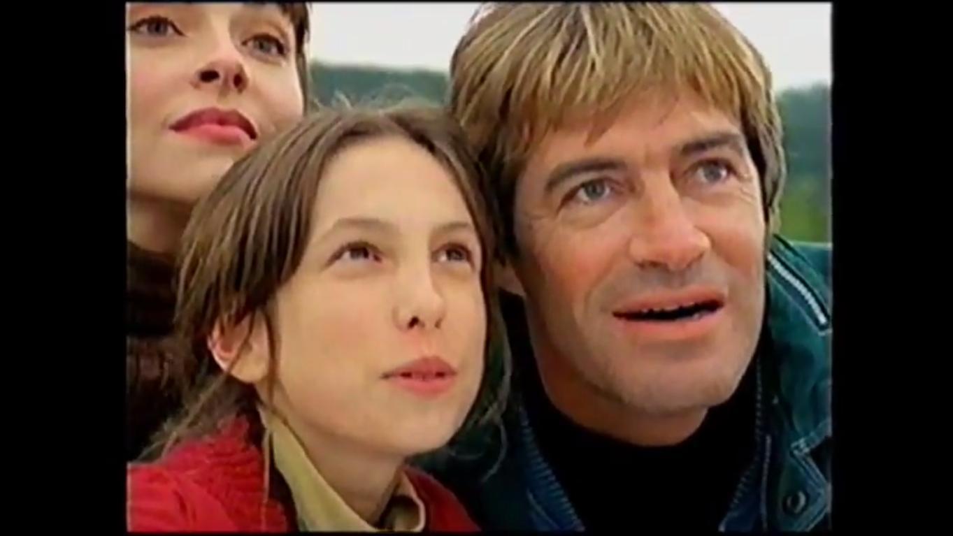 Guy Richer in Les aventures de la courte échelle (1996)