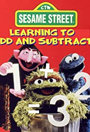 Learning to Add and Subtract Poster