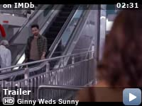 Ginny Weds Sunny 2020 Imdb