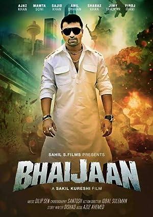 Bhaijan song lyrics