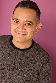 Ithamar Enriquez Picture