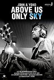 John Lennon in John & Yoko: Above Us Only Sky (2018)