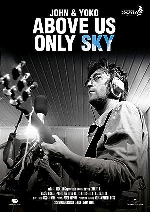 Where to stream John & Yoko: Above Us Only Sky