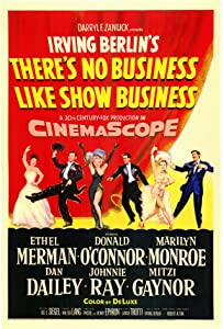Watch full movie adult There's No Business Like Show Business Joshua Logan [1020p]
