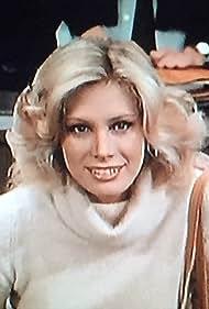 Danuta Wesley in The Paper Chase (1978)