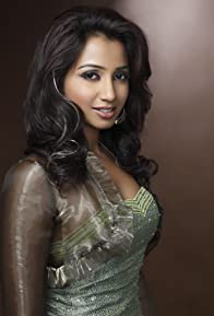 Shreya Ghoshal - Contact Info, Agent, Manager | IMDbPro