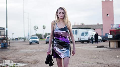 Dirty God (2019) - IMDb