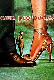 Eaux profondes(1981) Poster - Movie Forum, Cast, Reviews