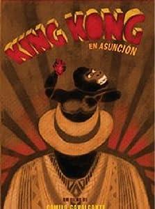 King Kong en Asunción (2020)