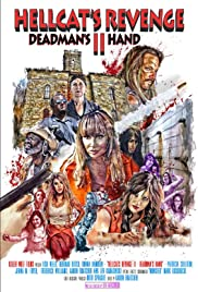 Hellcat's Revenge II: Deadman's Hand 123movies