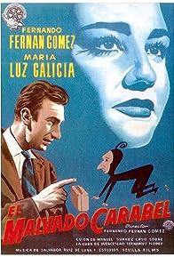 Primary photo for El malvado Carabel