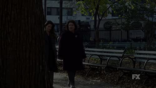 The Americans: The End