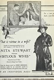 Virtuous Wives Poster