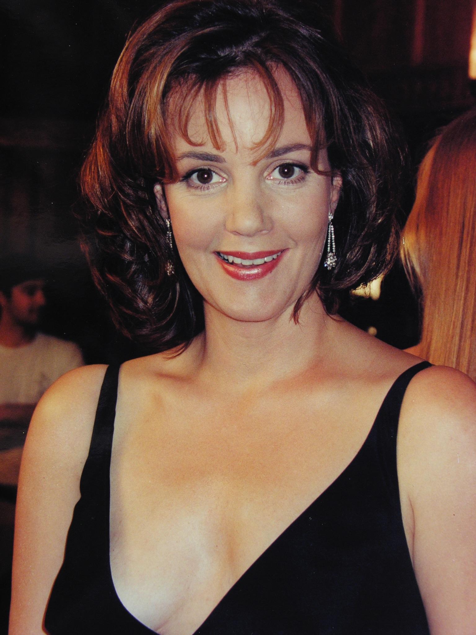 Margaret Colin in Scheidung auf amerikanisch (2001)