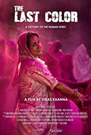 The Last Color (2020) HDRip Hindi Movie Watch Online Free