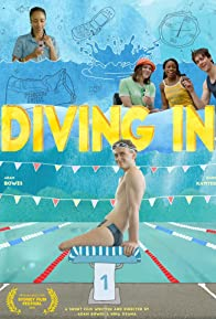Primary photo for Diving In