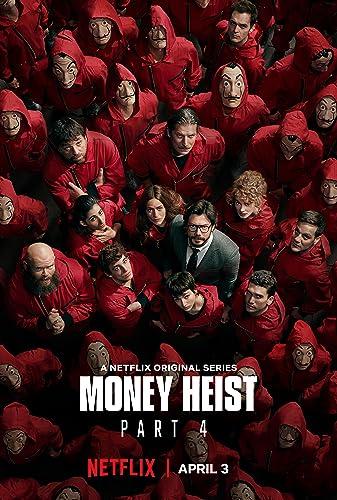 Money Heist 1
