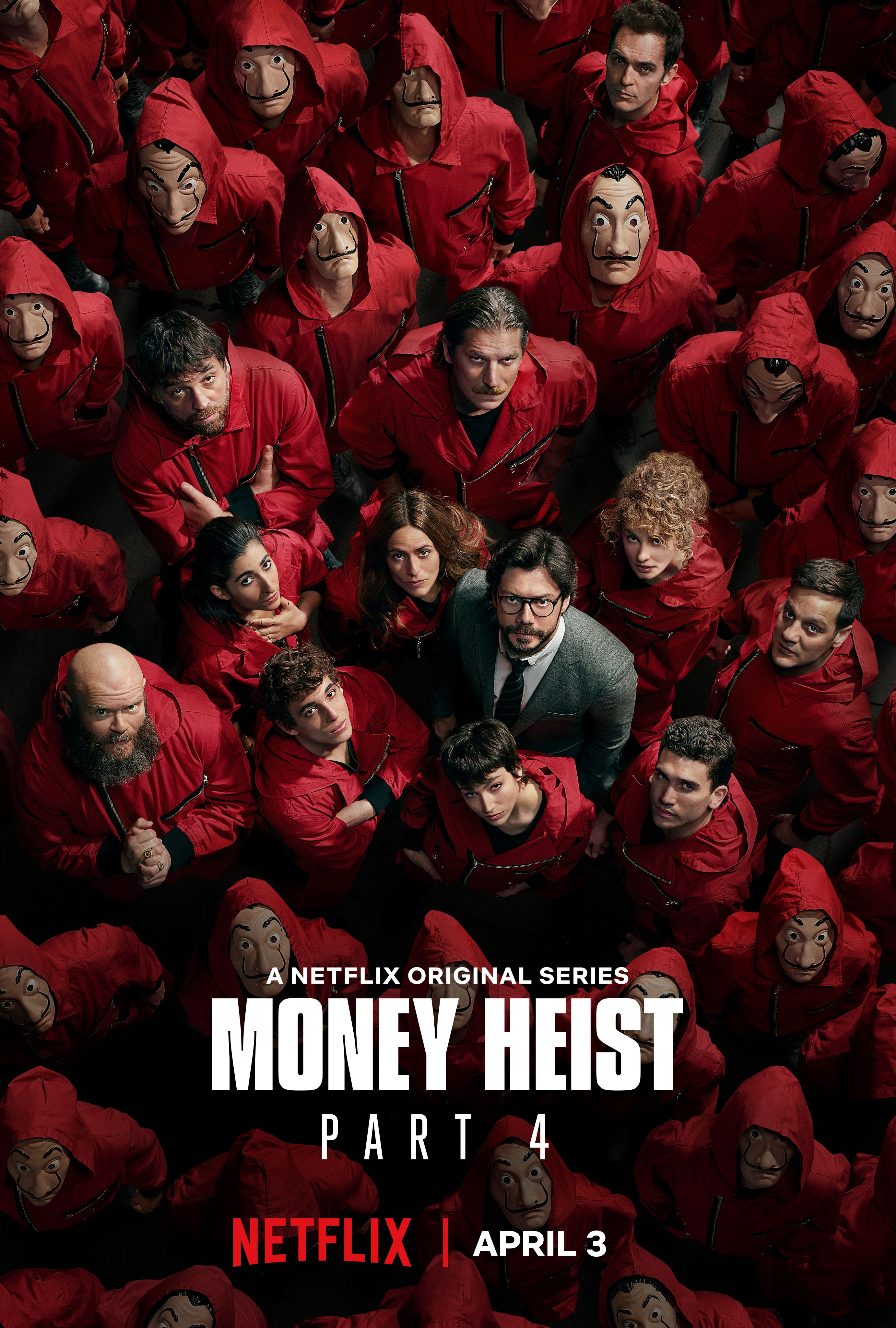 When and What Can the Fans Expect From Netflix's Money Heist Season 5